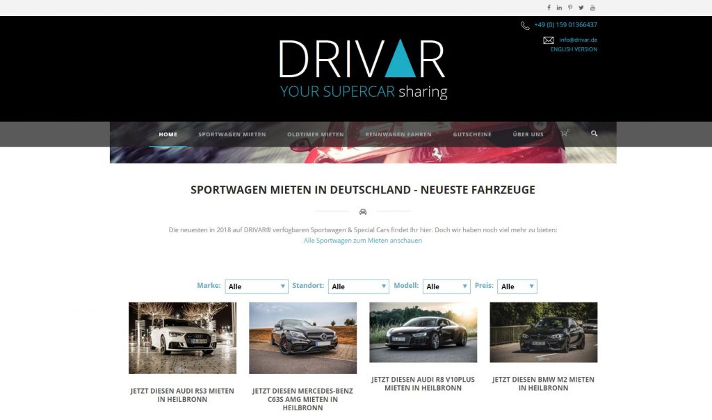 Drivar