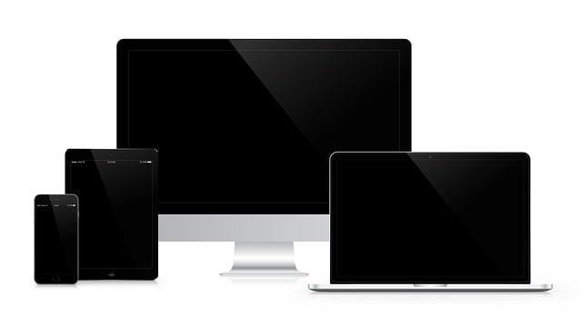 Tipps für modernes Webdesign