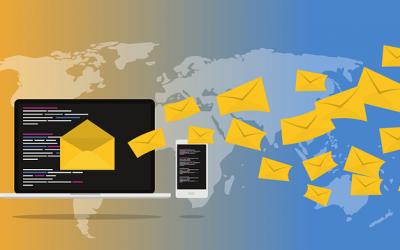 POP3 und IMAP Mailpostfächer erklärt