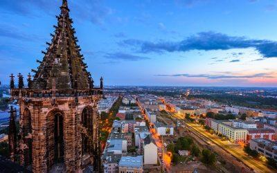 Magdeburger Firmen brauchen Internetauftritt