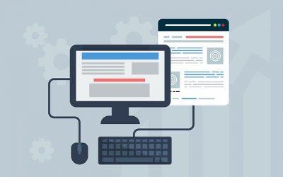 statische vs. dynamische Websites