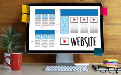 Website Aufbau: Warum eine klare Struktur wichtig ist